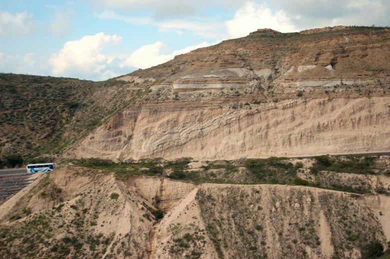 north of Quito Ecuador -ExplorationVacation 2006-01-03_09_53_47