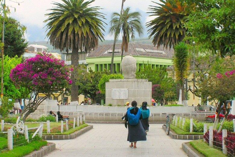 Otavalo Ecuador - ExplorationVacation P1010085