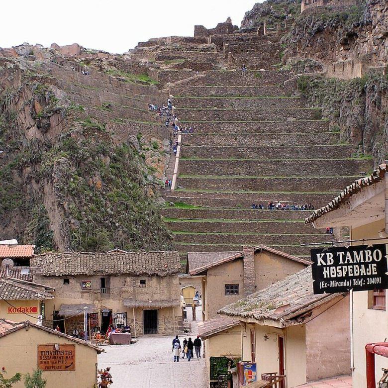 Peru - ExplorationVacation P1010017_1
