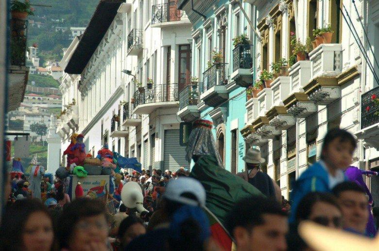 Quito Ecuador - ExplorationVacation2006-01-08_10_54_33