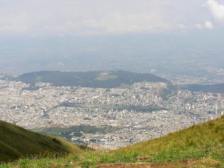 Quito Ecuador - ExplorationVacationQuito Ecuador - ExplorationVacationP1080007