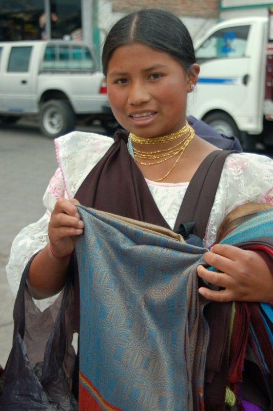 street merchants - Ecuador -ExplorationVacation 2006-01-03_12_28_49.0