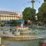 Tivoli Gardens, Copenhagen, Denmark - ExplorationVacation