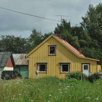 Timmerkullen farm in rural Sweden - ExplorationVacation