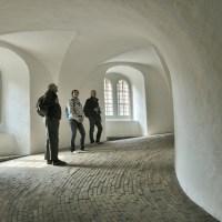 Inside Copenhagen's Round Tower - ExplorationVacation.net 14-DSC_2182