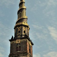 Vor Frelsers Kirke (Our Savior's Church)