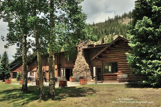 Ski tip lodge in keystone colorado exploration vacation for Keystone colorado cabins