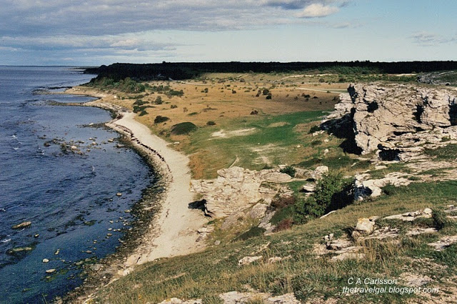 Gotland, Sweden - www.ExplorationVacation.net