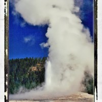 Old Faithful Yellowstone National Park - www.ExplorationVacation.net