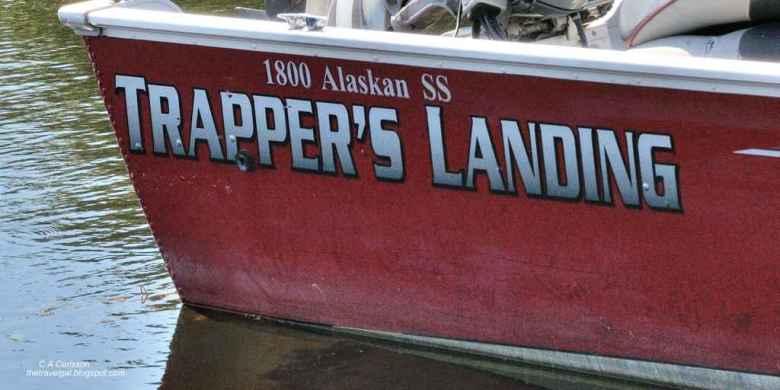 01-Leech Lake 4 DSC_5217 boat Minnesota