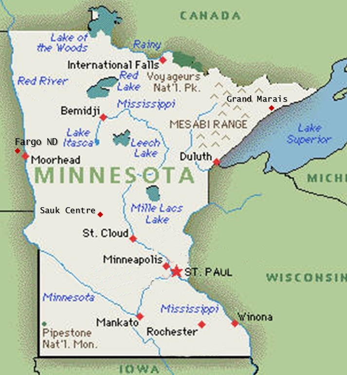 minnesota state parks map with Minnesota on Minnesota further Ariz also Family Vacations In Minnesota Where To Go With Kids moreover Tahquamenon Falls moreover Minnesota.