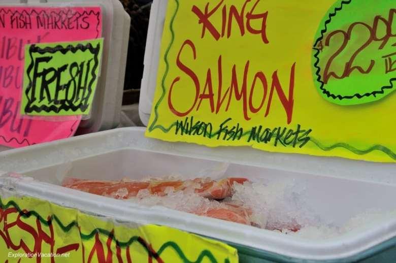 14 20131013-DSC_7892 Ballard farmers market in Seattle