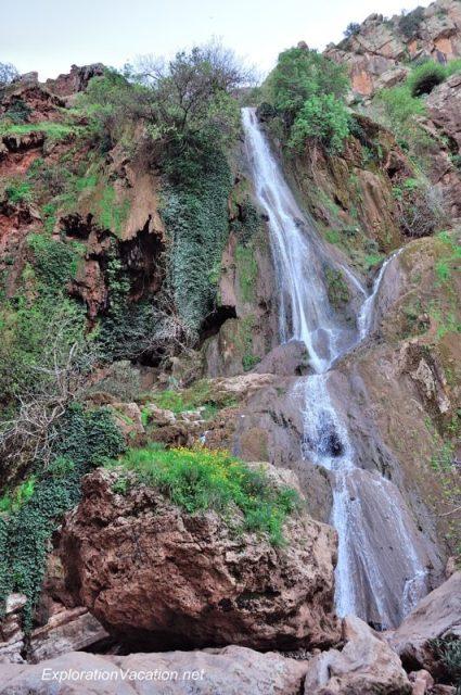 Imi-n-Ifri natural bridge in Morocco DSC_6333