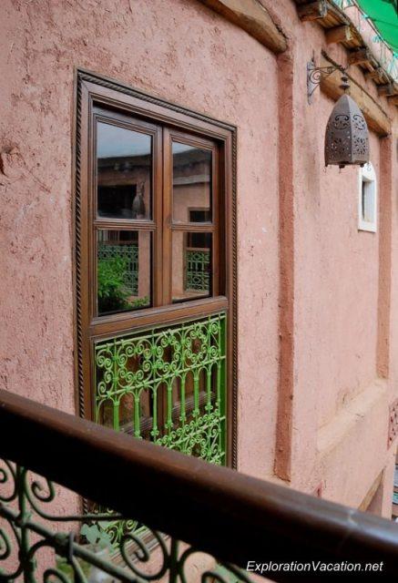 Riad Cascades d'Ouzoud Morocco DSC_1571