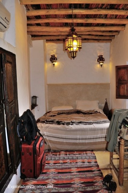 Riad Cascades d'Ouzoud Morocco DSC_6360