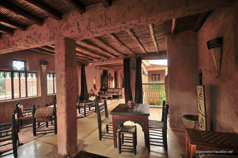 Riad Cascades d'Ouzoud Morocco DSC_6584
