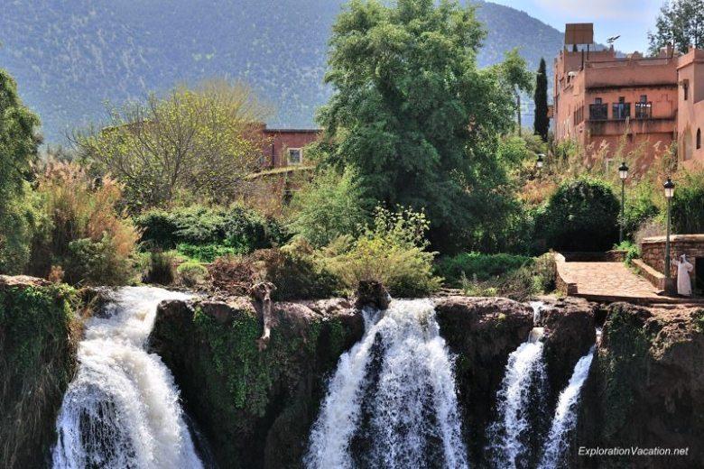 Cascades d'Ouzoud Morocco 1 DSC_6406 - posted