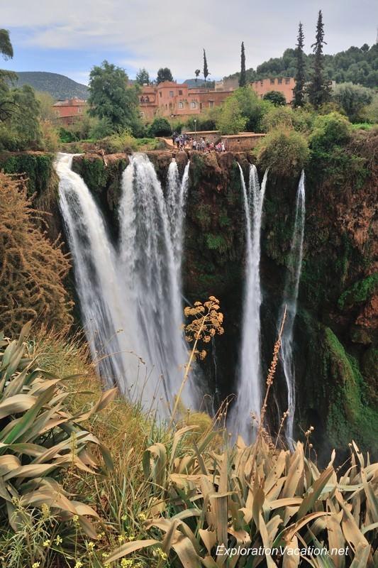 Cascades d'Ouzoud Morocco 12 DSC_6432