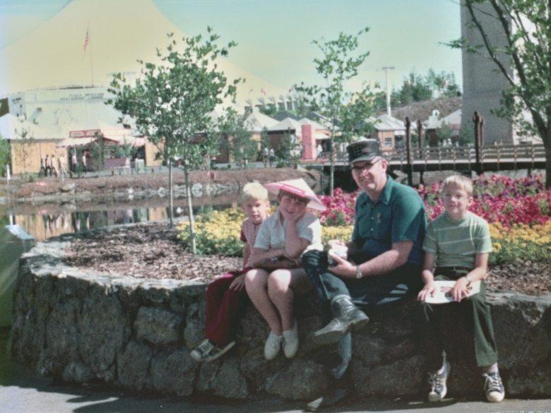 Spokane world's fair