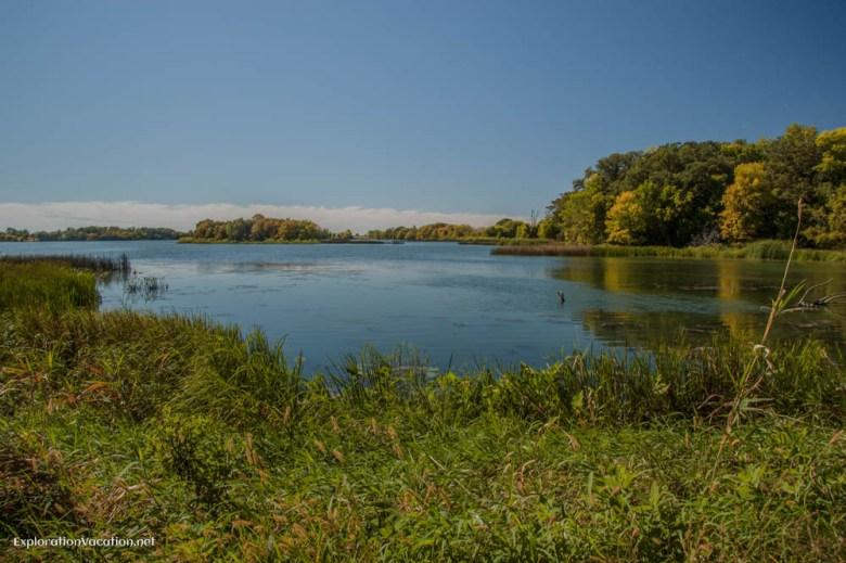 Monson Lake State Park in Minnesota - ExplorationVacation.net
