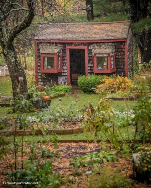 Pickity Place in Mason New Hampshire - ExplorationVacation.net