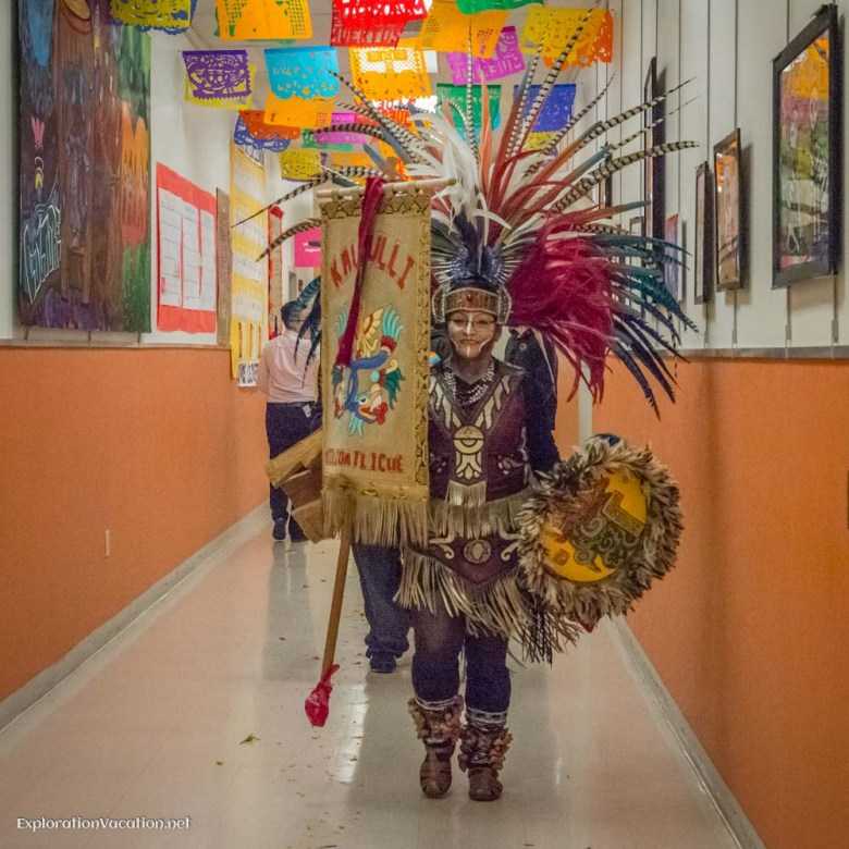 Celebrating the Day of the Dead in Minneapolis Minnesota - ExplorationVacation.net