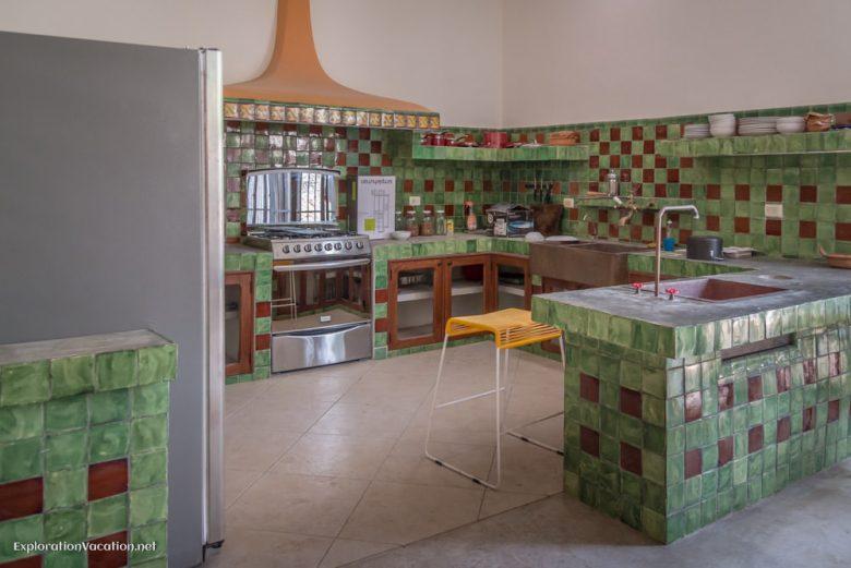 Merida Mexico house tour in house under construction- 4 ExplorationVacation 20141125-DSC_8266