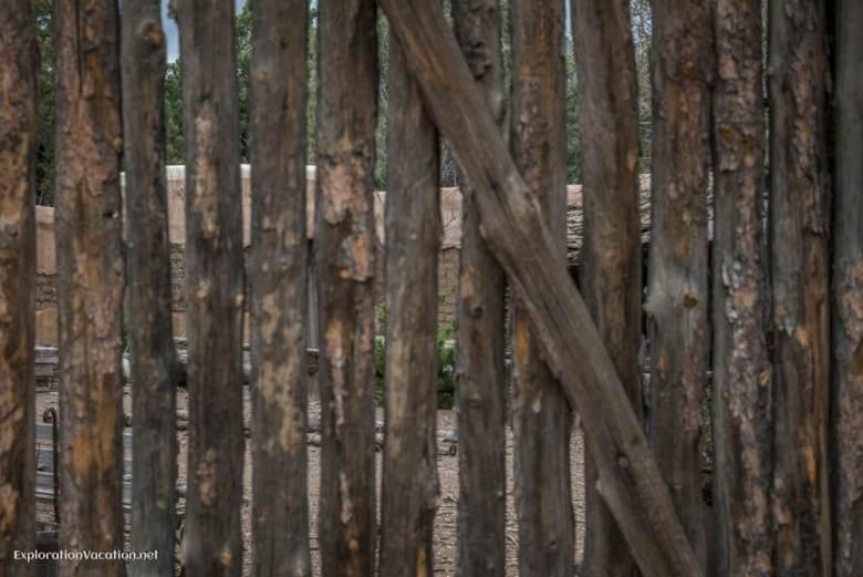 Historic Fort in Pinos Altos - ExplorationVacation.net