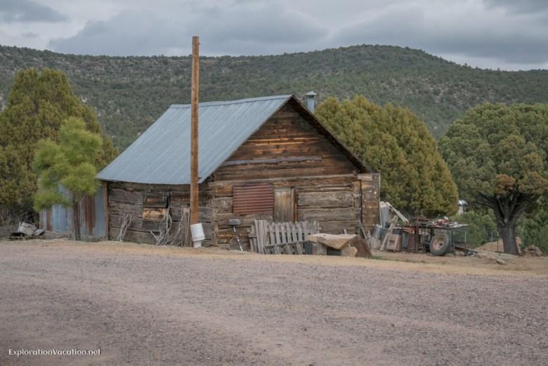 Pinos Altos New Mexico - ExplorationVacation.net