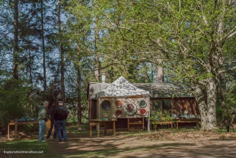 St Croix Pottery Tour - ExplorationVacation.net
