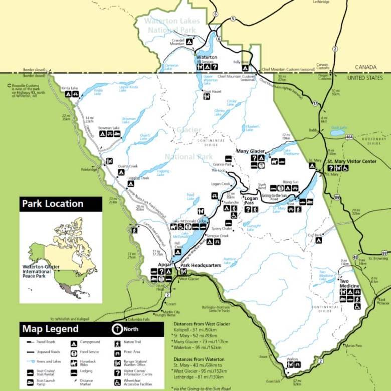Exploring Glacier National Park, Montana | Exploration Vacation