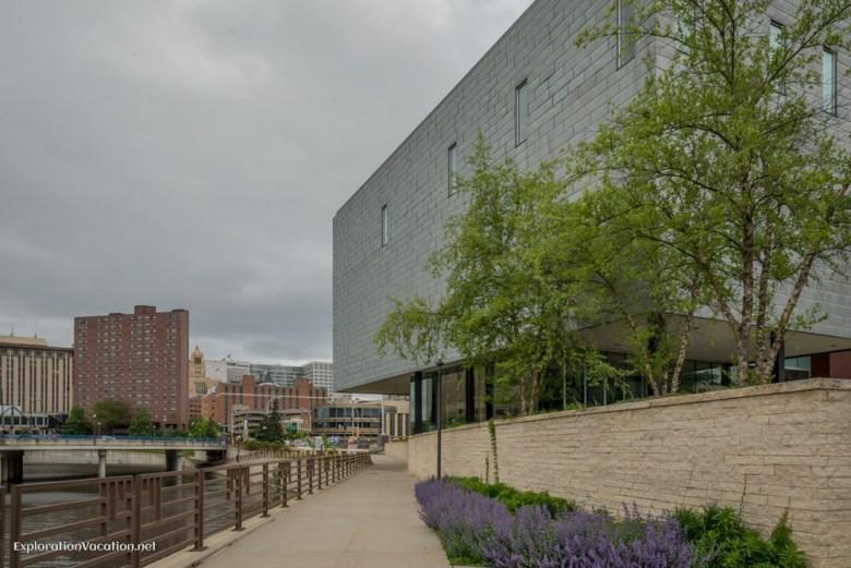 Rochester Center for the Arts Minnesota - ExplorationVacation.ne