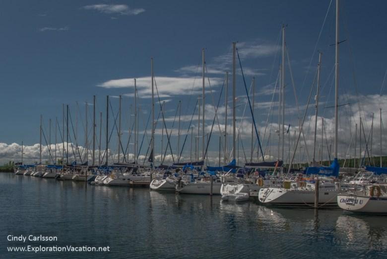 Port Superior Wisconsin - ExplorationVacation