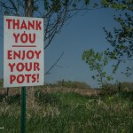 "St Croix Valley Pottery Tour ""Thank you for buying pottery"" - ExplorationVacation.net"