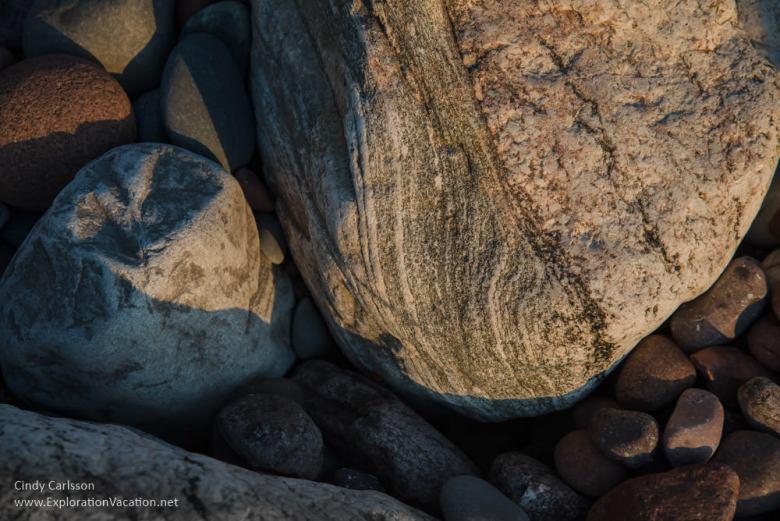 Sugar Loaf Cove on Lake Superior in Minnesota - ExplorationVacation