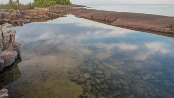Permalink to: Exploring Minnesota: Lake Superior's North Shore