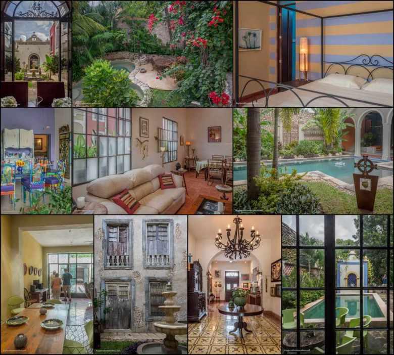 Merida house tour images