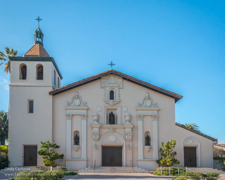 Mission Santa Clara de Asís