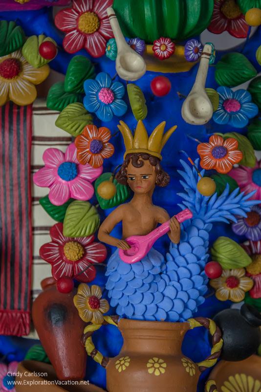 musical mermaid