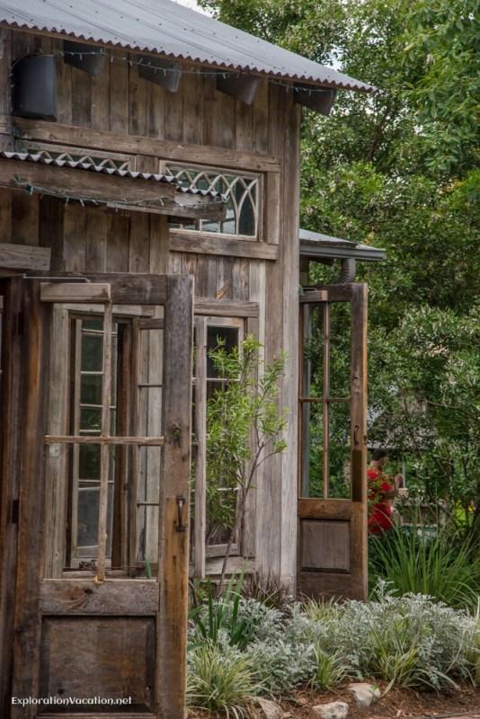 Gristmill Historic Gruene Texas - ExplorationVacation.net