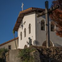 A merger of past and present at Mission San Luis Obispo de Tolosa, California