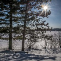 Exploring Minnesota: lake country