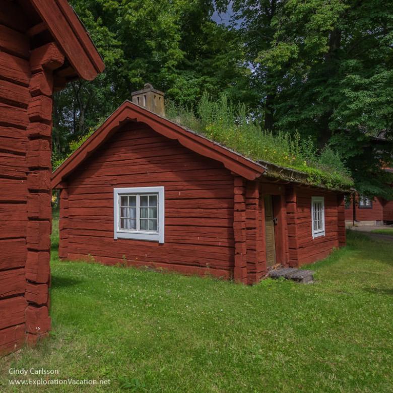 cottages Julita Manor Sörmland Sweden - www.ExplorationVacation.net