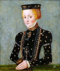 Swedish Queen Catherine Jagiellon
