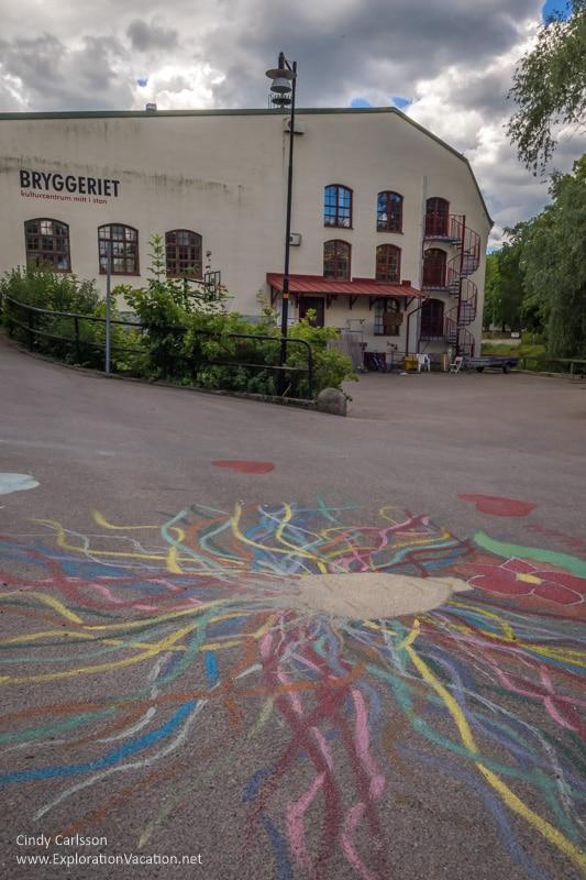 Nyköping - Nyköping Sweden - www.ExplorationVacation.netnet