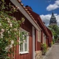 An introduction to Strängnäs, Sweden