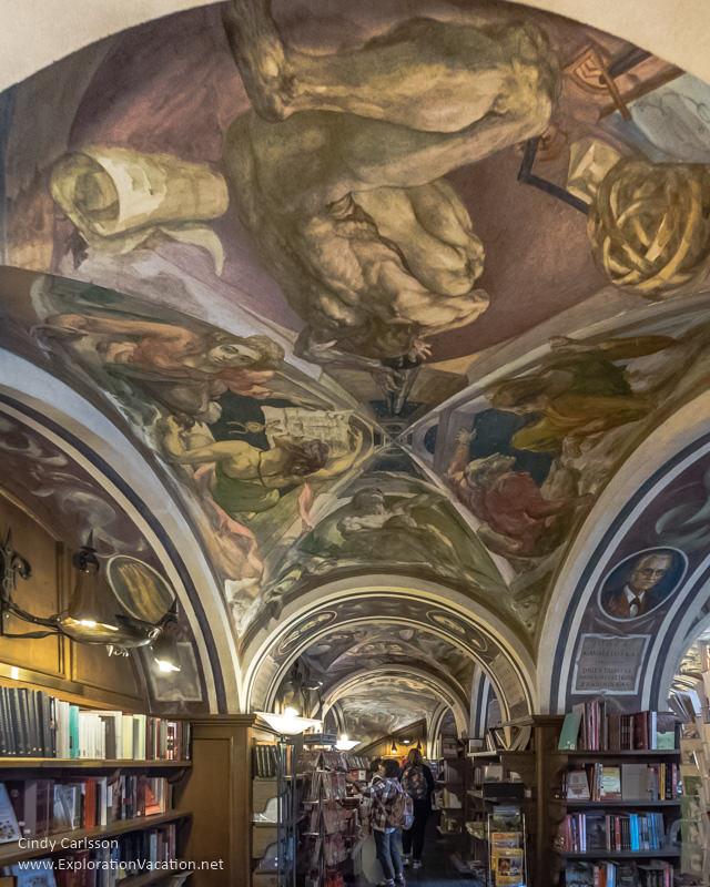 Littera Vilnius University bookstore -  Exploration Vacation