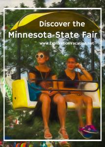 Guide to the Minnesota State Fair - www.ExplorationVacation.net