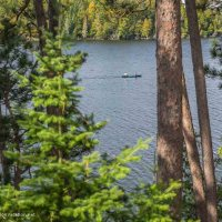 More than scenery at Minnesota's Scenic State Park