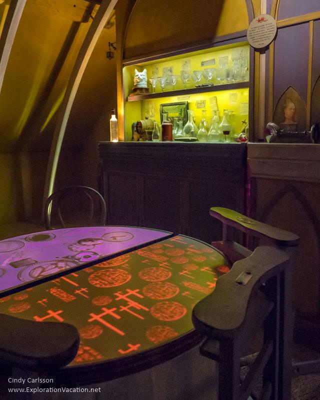 Erik Satie House and Museum Honfleur France